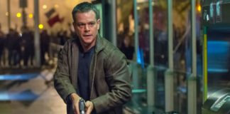 Another Bourne Movie Is In The Works, And It'll Tie Into The Treadstone TV Show