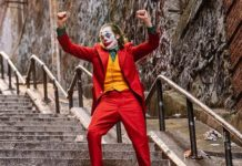 Joker Has Already Bested A Venom Box Office Record