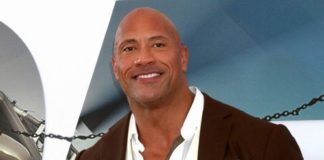 Dwayne Johnson confirms Black Adam movie - Film News | Film-News.co.uk