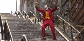 Joker Is Now The Most Profitable Comic Book Movie Of All Time