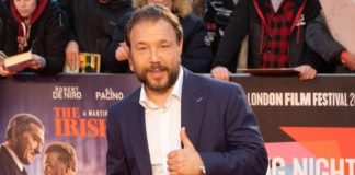 Stephen Graham in talks to join Venom 2 - report - Film News | Film-News.co.uk
