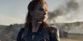 Thrilling Black Widow Trailer Is Action-Packed And Shows Off Taskmaster
