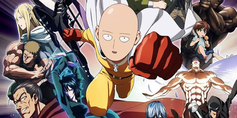 One Punch Man 135 Spoilers Release Date Predictions News And Entertainment