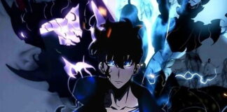 solo leveling chapter 146